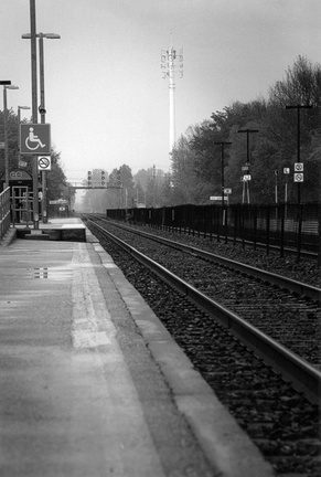 Guildwood GO Train Station (105580-19A)