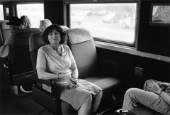 Mother's Day Train Ride (105290-12)