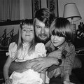 David and Angie and me in Reno around 1978.
