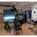 Fork and Ball studio setup (digital)