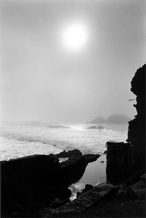 Ruins of Sutro Baths (105170-40)