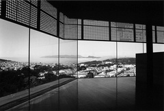 View from the de Young Museum Tower (105150-3)