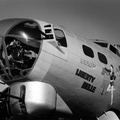 104790-34  B-17 Flying Fortress Liberty Belle
